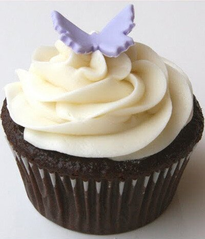 Simply the BEST cream cheese frosting!