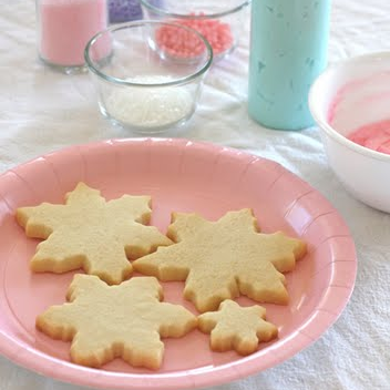 Rolled Sugar Cookie Recipe Glorious Treats