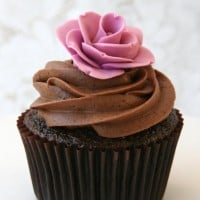 Perfect Chocolate Cupcakes Recipe