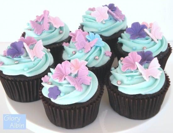 Chocolate Cupcake Recipes From Scratch