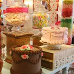 Crown and Crumpet tea shop