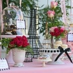french tea party