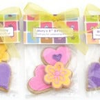 pretty cookie packaging