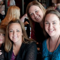 Wilton bloggers