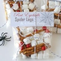 creepy halloween treats for kids