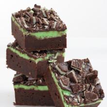 Brownies Bars