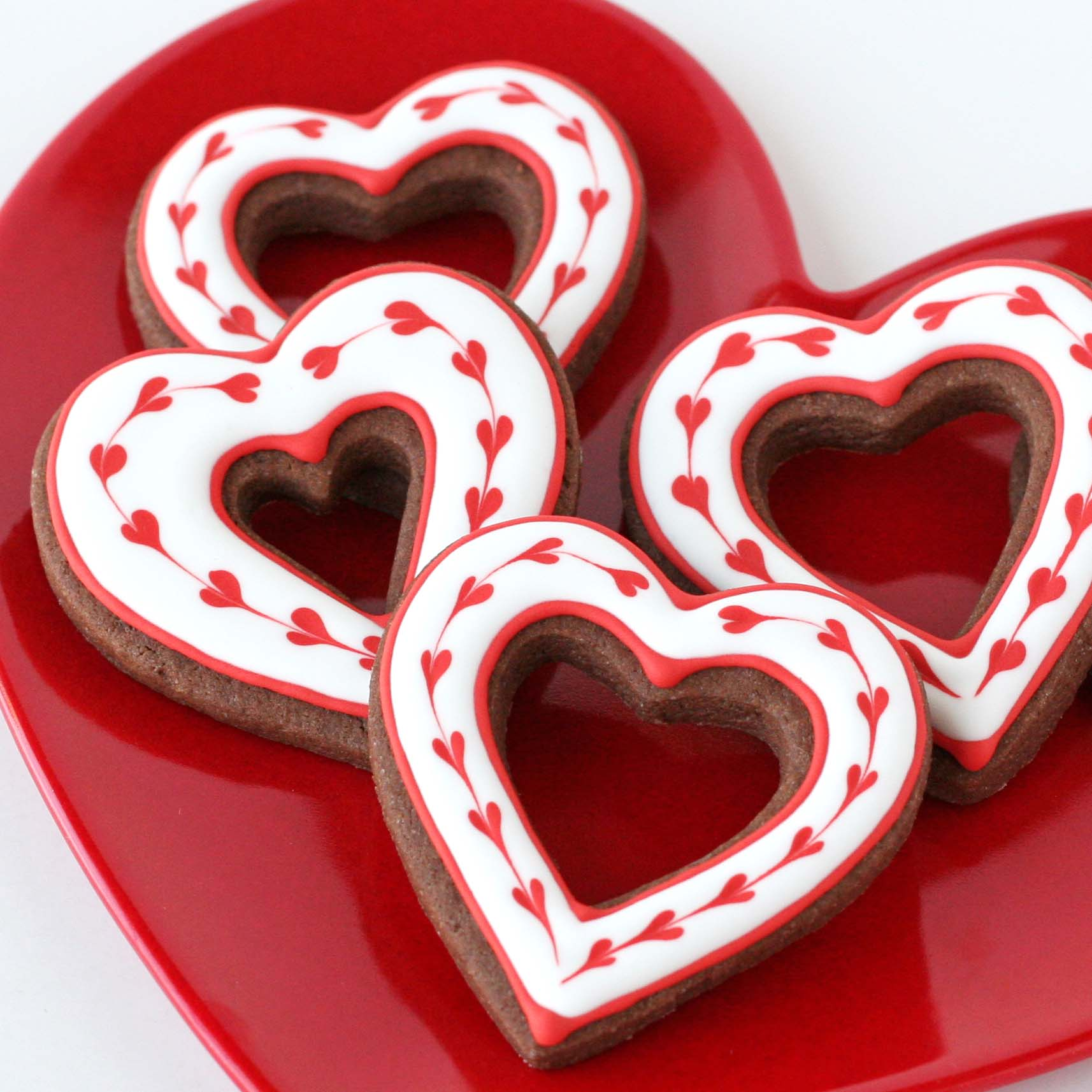 Valentine's Day – Glorious Treats