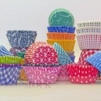Cupcake Liners 600