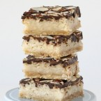 Almond Joy Bars Recipe