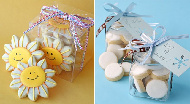 Cute and Creative Cookie Packaging Ideas – Glorious Treats
