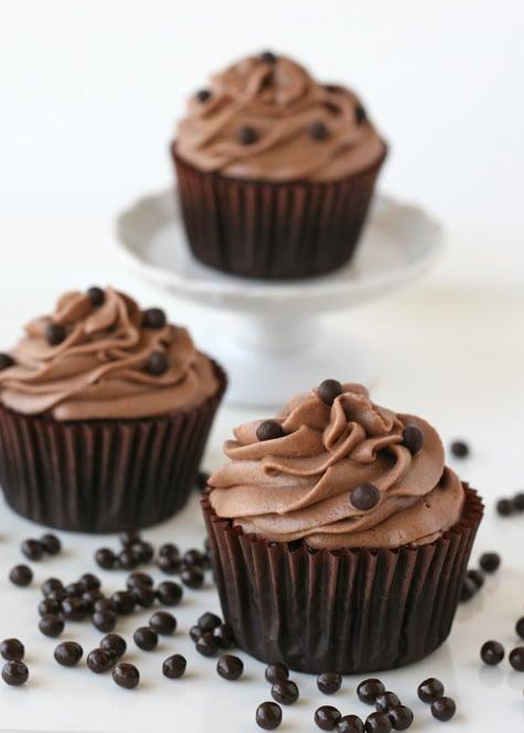 Kahlua Cupcake Recipe Using Cake Mix