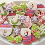 Joy cookies