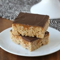 Caramel-Peanut-Butter-Krisp