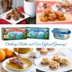 Holiday Entertaining Recipes & Giveaway - on glorioustreats.com