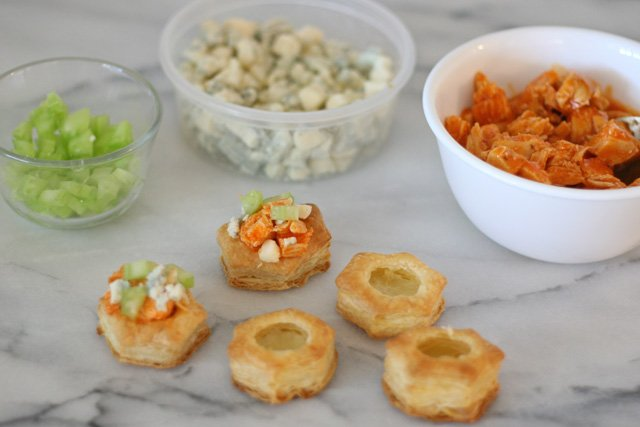 buffalo chicken dip buffalo chicken chowder buffalo chicken bites