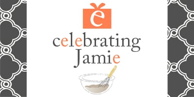 Jamie's Virtual Baby Shower