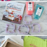 Baker's Dream Giveaway!! - via GloriousTreats.com