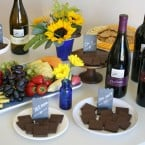 Chocolate and Wine Tasting Party
