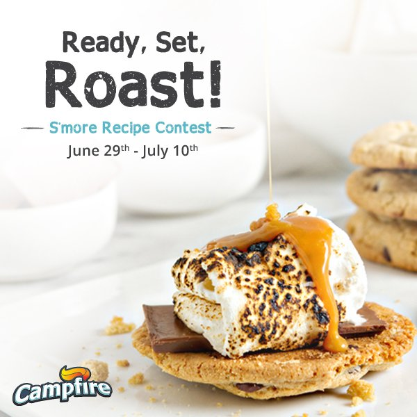 Ideas for the best S'mores ever!