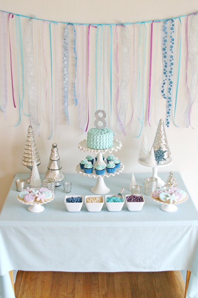 Simple party decoration ideas