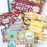 The Best New Cookbooks of 2015 {Giveaway!}