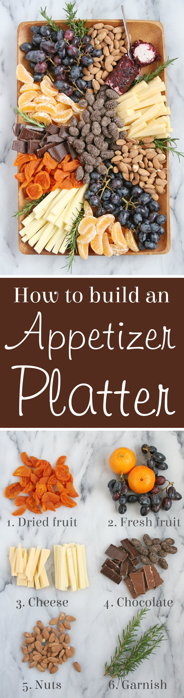 How To Build A Beautiful Appetizer Platter Glorious Treats