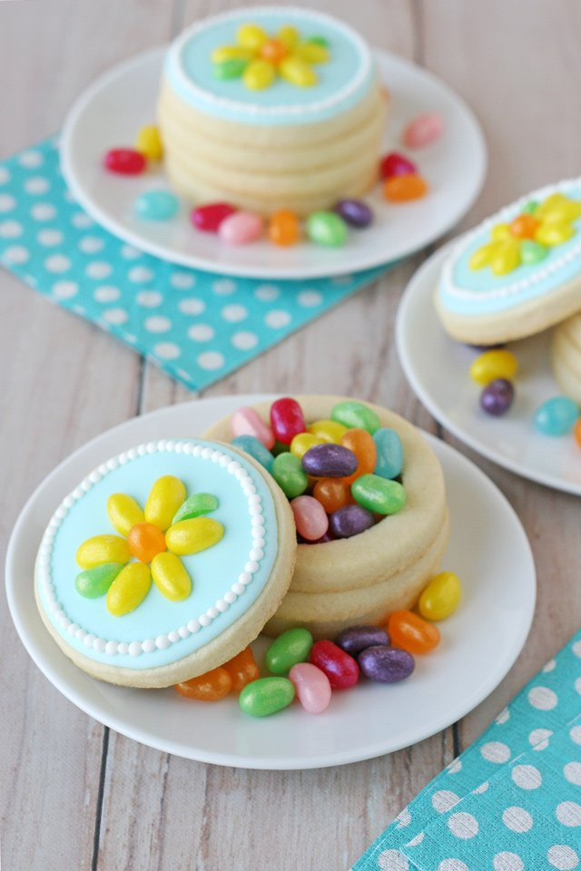 Jelly Belly Cookie Boxes