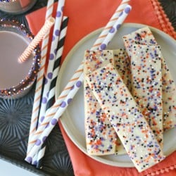 EASY Halloween Cookie Sticks!