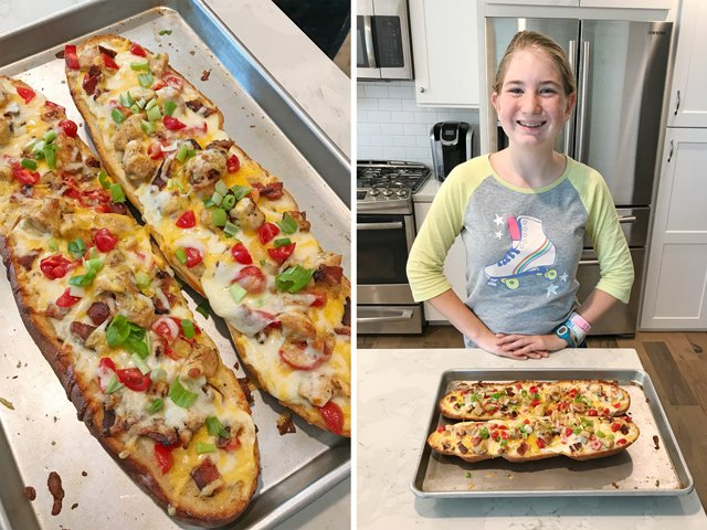 Cooking Ideas for Kids
